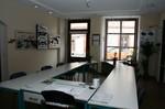 Schulungsraum innen | Fahrschule Ralf Ehrentraut Löbau